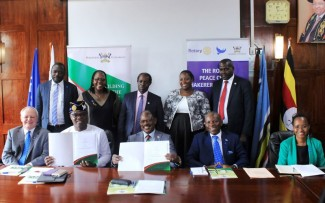 Makerere-Rotary-Peace-Centre-MoU-Signing-Advisory-Board-9thJan2020-Story